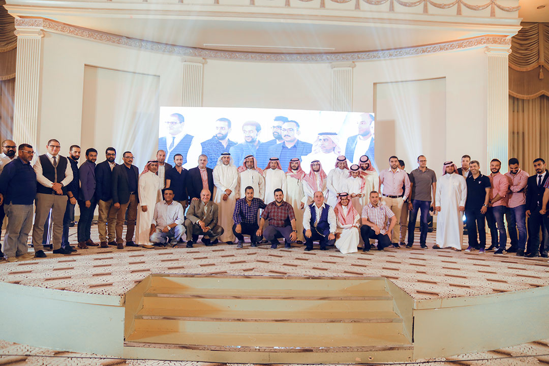 Akel Annual Customers Event 2019
