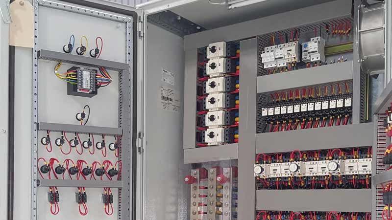Low Voltage Solutions